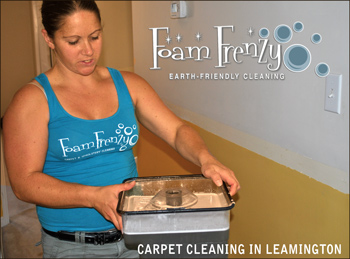 carpet cleaning leamington on